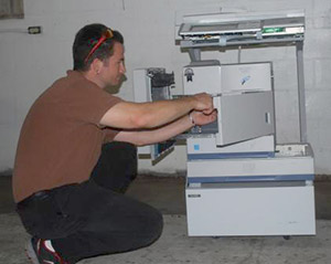 Printers & Copiers Repair & Maintenance in Tampa Bay